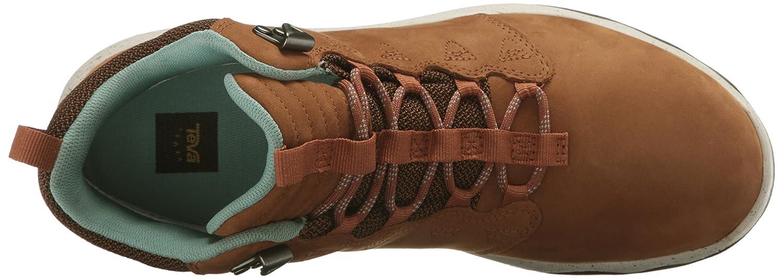 f126ad97cb5a1c Teva Women s W Arrowood Lux Mid Waterproof Hiking Boot  Amazon.com.au   Fashion