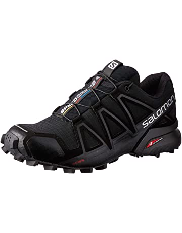 92bcac6bc SALOMON Speedcross 4