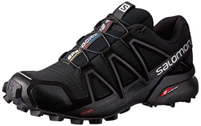Salomon Women's Speedcross 4 Review
