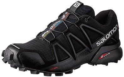 d496365962f94 Salomon Women s Speedcross 4 Trail Running Shoes  Amazon.co.uk ...