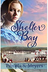 Shelter Bay (Newport of the West Series Book 2) Kindle Edition