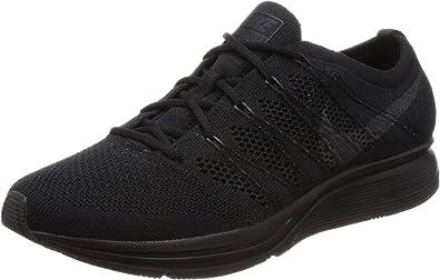 Nike Men's Flyknit Trainer Black/Anthracite/Black Training Shoe 10.5 Men US
