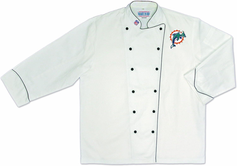 NFL Premium Chef Coat