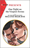 One Night on the Virgin's Terms (Wanted: A Billionaire Book 1)