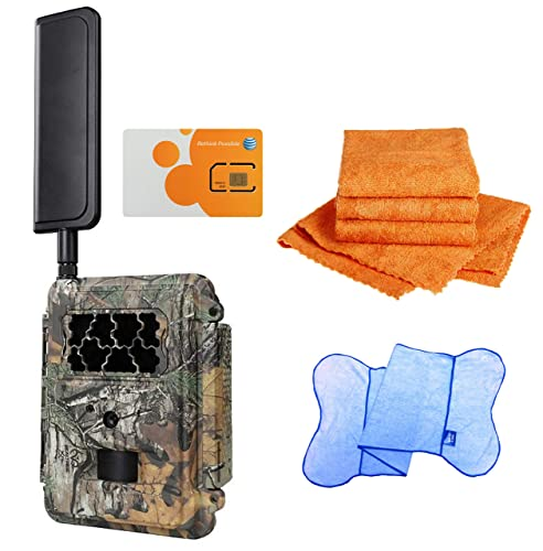 SIM Card and Towels Included - Spartan