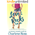 Love on the Rocks (with Salt): A Novella (Happy Hour RomCom Book 2)