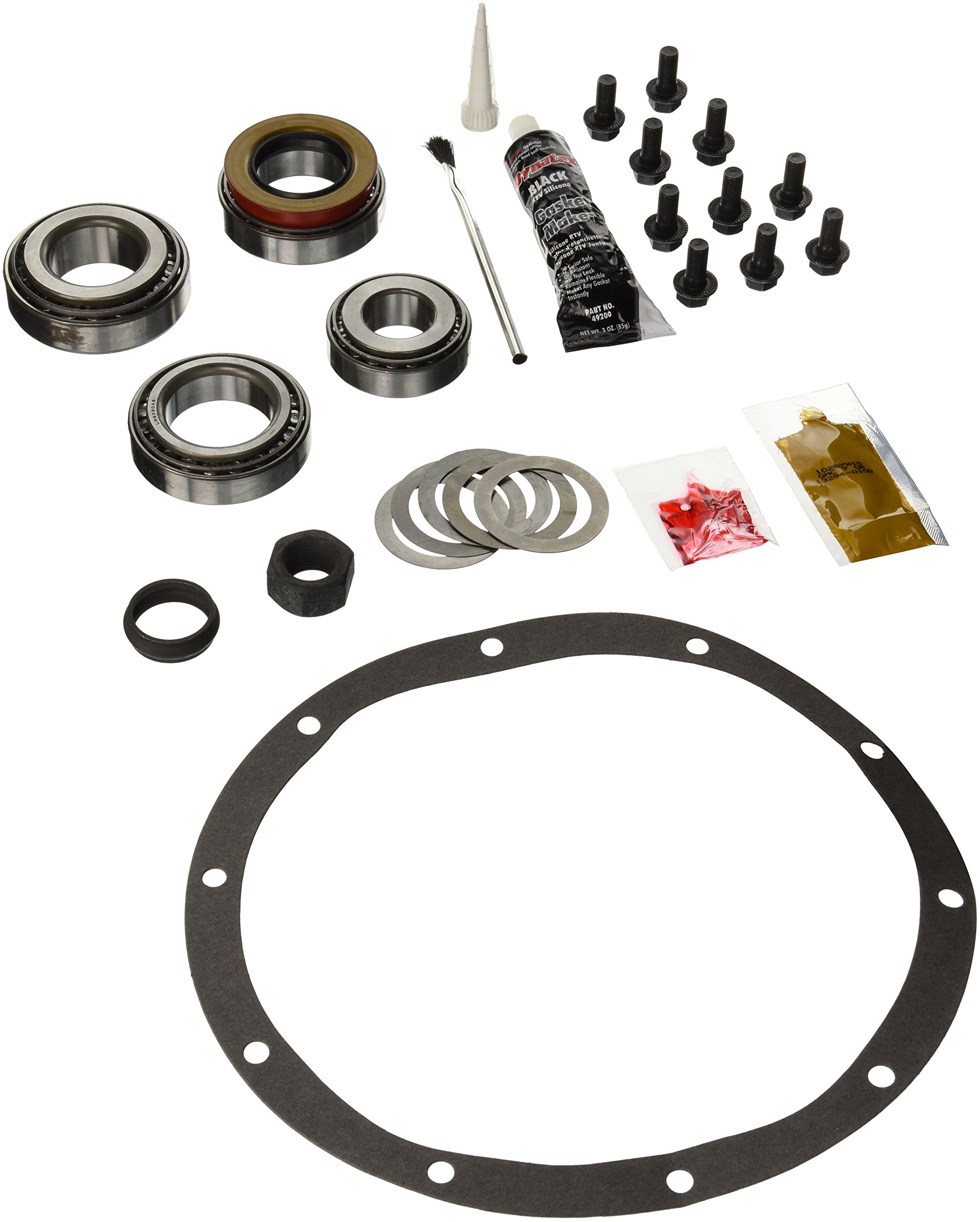 Motive Gear R9.25RLMKT Master Bearing Kit with Timken Bearings (Chrysler 9.25'' '01-'09) by Motive Gear