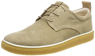 aa941e6964d2 ECCO Men s s Crepetray Brogues  Amazon.co.uk  Shoes   Bags