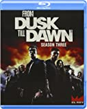 From Dusk Till Dawn: The Series - Season 3 [Blu-ray]