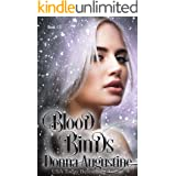 Blood Binds (Wyrd Blood Book 3)