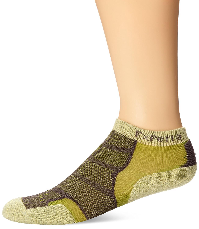 Thorlos Experia Unisex XWCU Multi-Sport Thin Padded Low Cut Sock