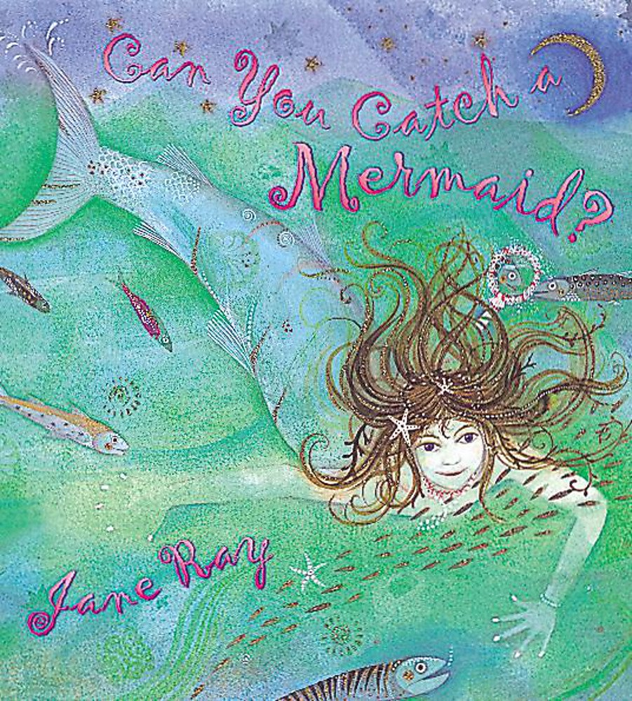 Download Can You Catch a Mermaid? ebook