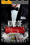King of Diamonds: Was in Vegas passiert, bleibt in Vegas (Unterwelt von Las Vegas 1) (German Edition)