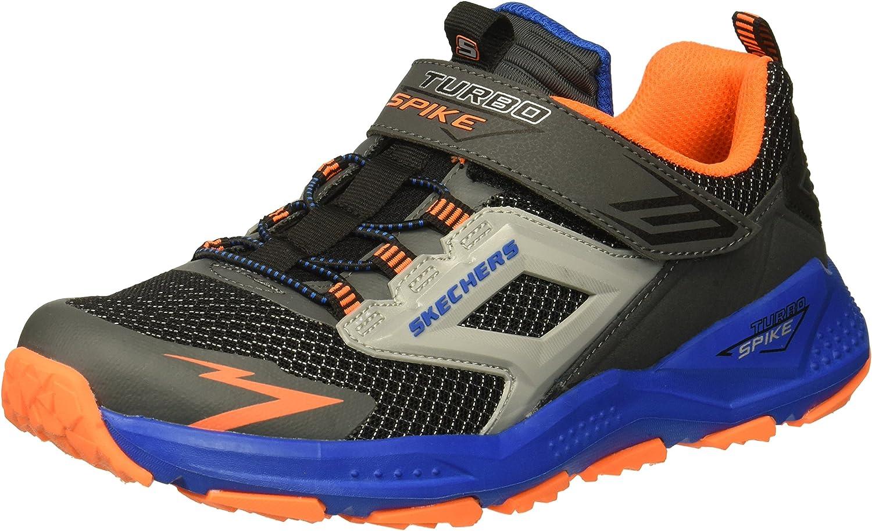 Skechers Kids Turbo Spike Sneaker