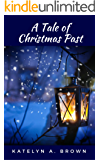 A Tale of Christmas Past: A Time-Travel Romance Novella (Christmastime Trilogy Book 1)