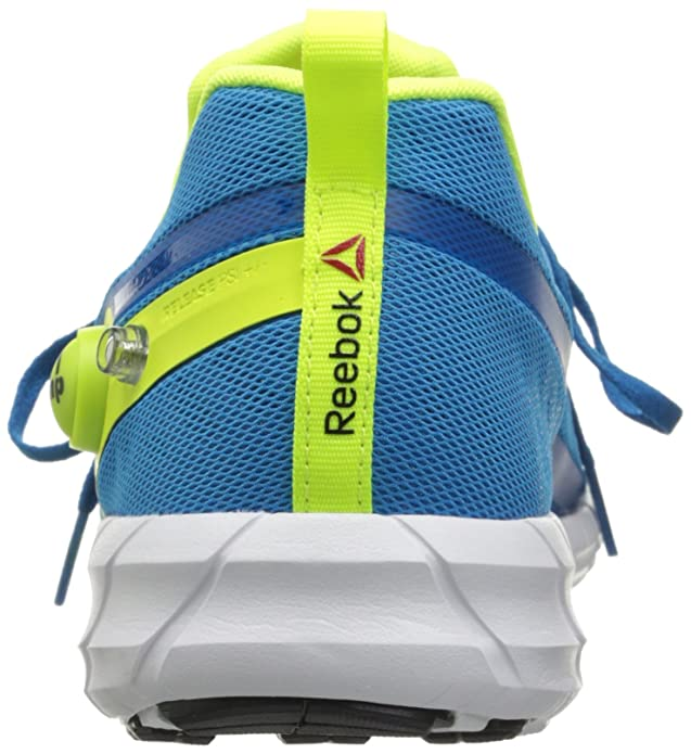 Reebok Zpump Fusion 2.5 Scarpe da Corsa da Uomo: Amazon.it