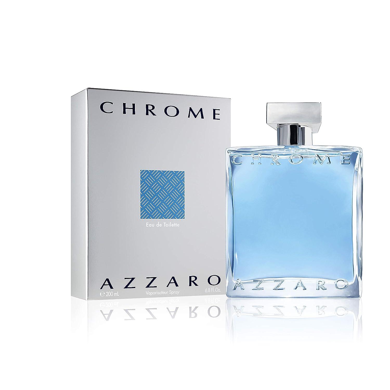 Chrome Azzaro for Men