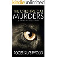THE CHESHIRE CAT MURDERS an enthralling crime mystery full of twists (Yorkshire Murder Mysteries Book 18)