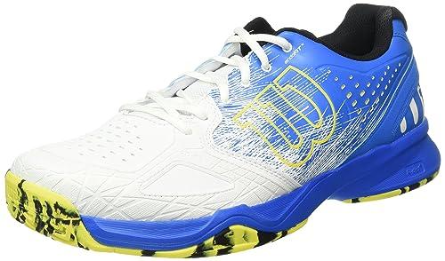 Wilson Kaos Comp, Zapatillas de Tenis Hombre: Amazon.es: Zapatos y complementos