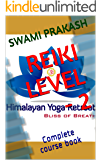 Reiki Level - 2: Complete course book