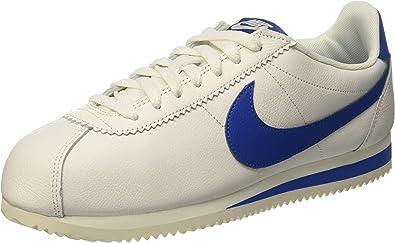 NIKE Classic Cortez, Zapatillas de Gimnasia para Hombre