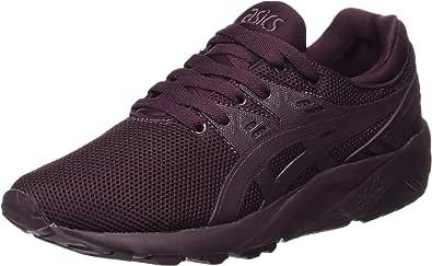 Asics Gel-Kayano Trainer Evo Zapatillas Unisex: Amazon.es: Zapatos y complementos