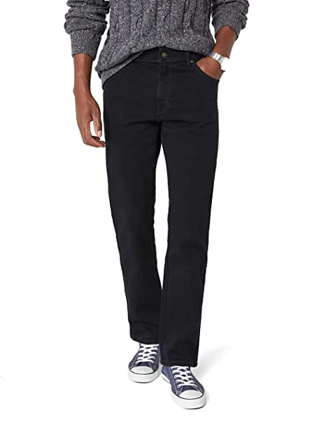 4884bccd Wrangler Men's Jeans 'Texas Stretch': Amazon.ca: Clothing & Accessories