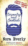 Carpentry and Cocktails (Green Valley Library Book 5)