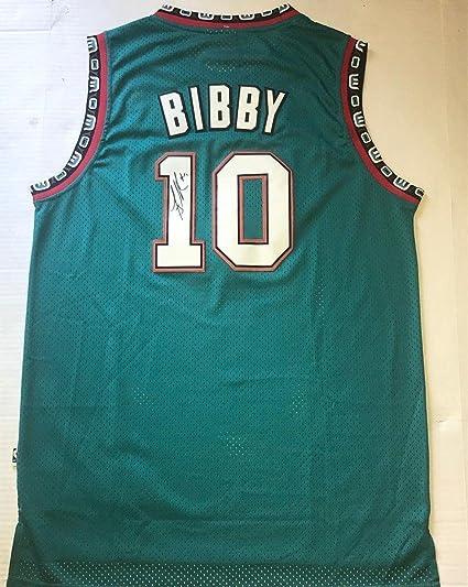 mike bibby jersey