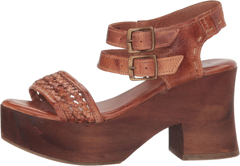 BED STU Womens Kenya Platform Sandal