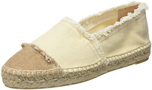 Castañer Kampalass18002, Alpargatas para Mujer: Amazon.es: Zapatos y complementos