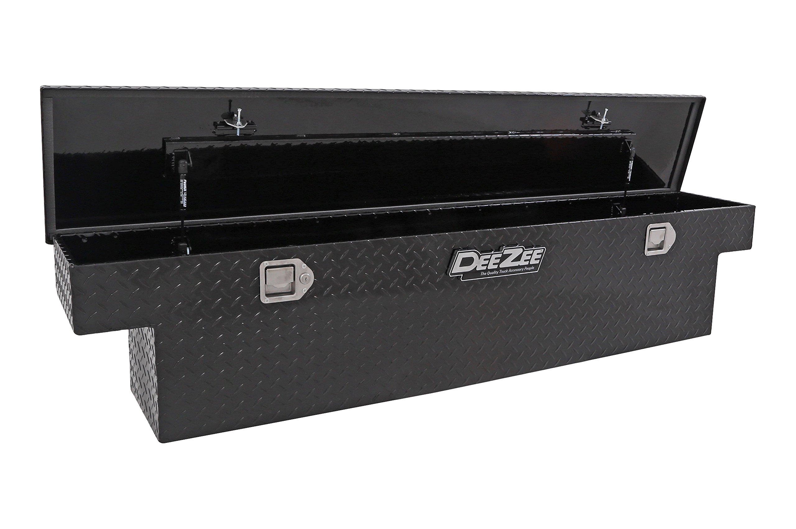Dee Zee DZ6163NB Specialty Series Gloss Black Crossover Tool Box by Dee Zee (Image #2)