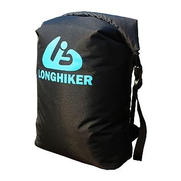 Amazon.com: longhiker litros hermético mochila impermeable ...