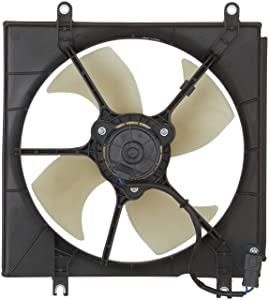 Spectra Premium CF18014 Engine Cooling Fan Assembly