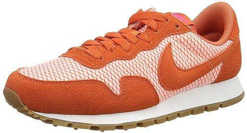 Nike Air Pegasus 83 naranja
