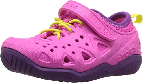 Crocs Swiftwater Play Shoes: Amazon.ca