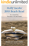 Holly Jacobs' 2018 Beach Read