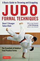 Judo Formal Techniques: A Basic Guide To Throwing