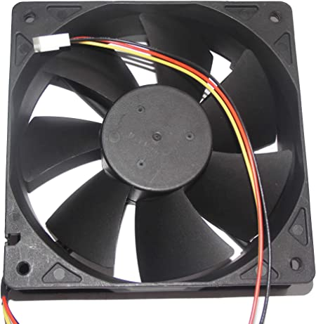 Bomin Technology for Young LIN DFS401012L 12V 0.7W 4CM Silent Fan