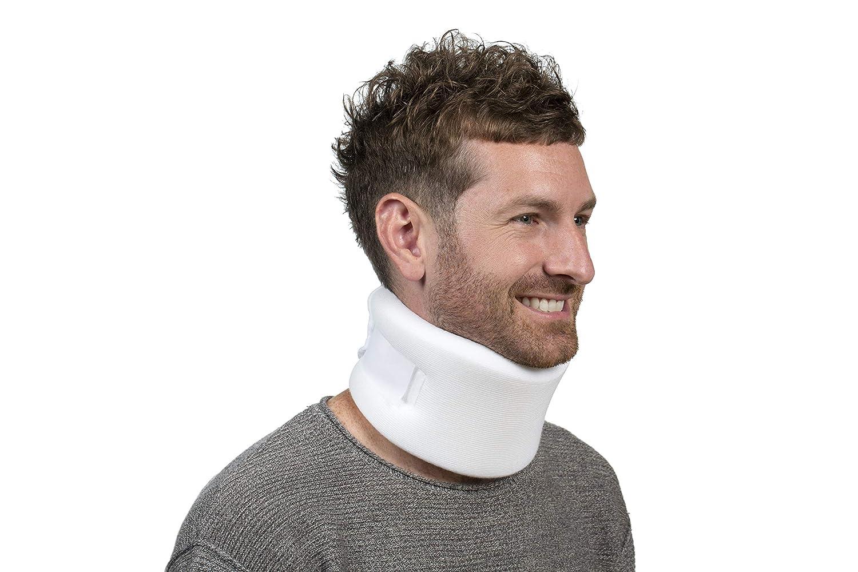 FitPro 4\ Foam Cervical Collar, Amazon Exclusive Brand