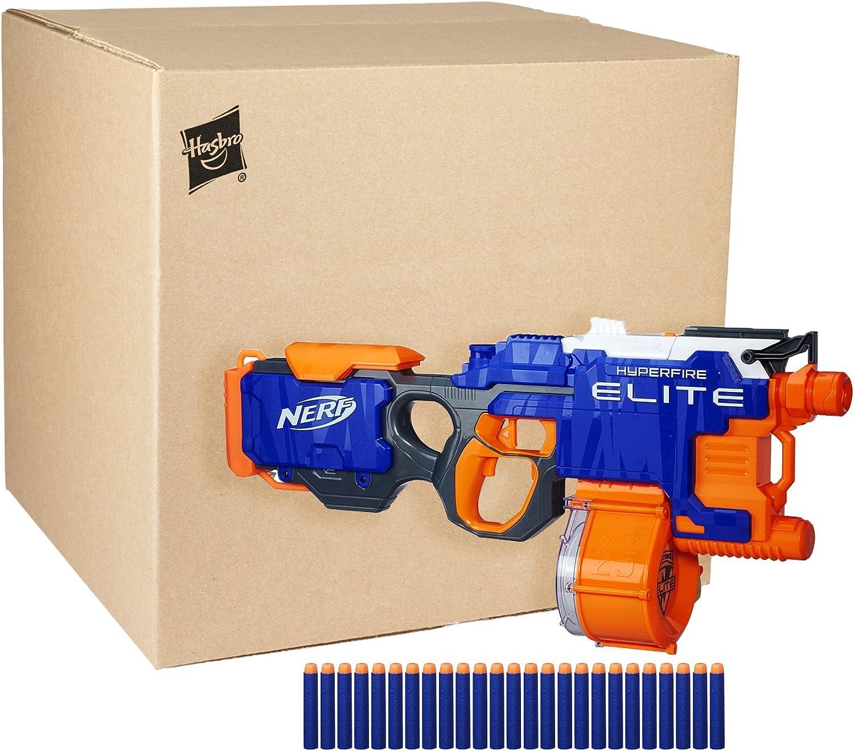 Nerf N-Strike Hyper Fire Blaster (Amazon Exclusive)