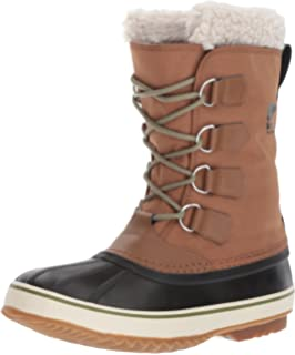 ab556addd00 Amazon.com | SOREL Men's 1964 Pac Nylon Snow Boot | Snow Boots