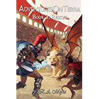 Adventures on Terra - Book 3: Rescue (English Edition)