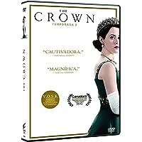 The Crown - Temporada 2 [VOSE] [DVD]