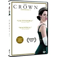 The Crown - Temporada 2 [DVD]