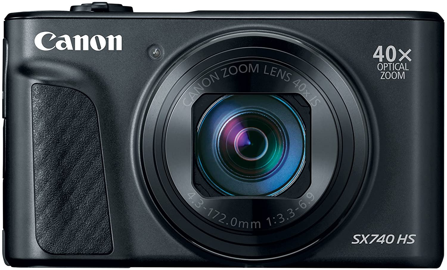 Point and Shoot Digital Camera for moms | Canon PowerShot SX740