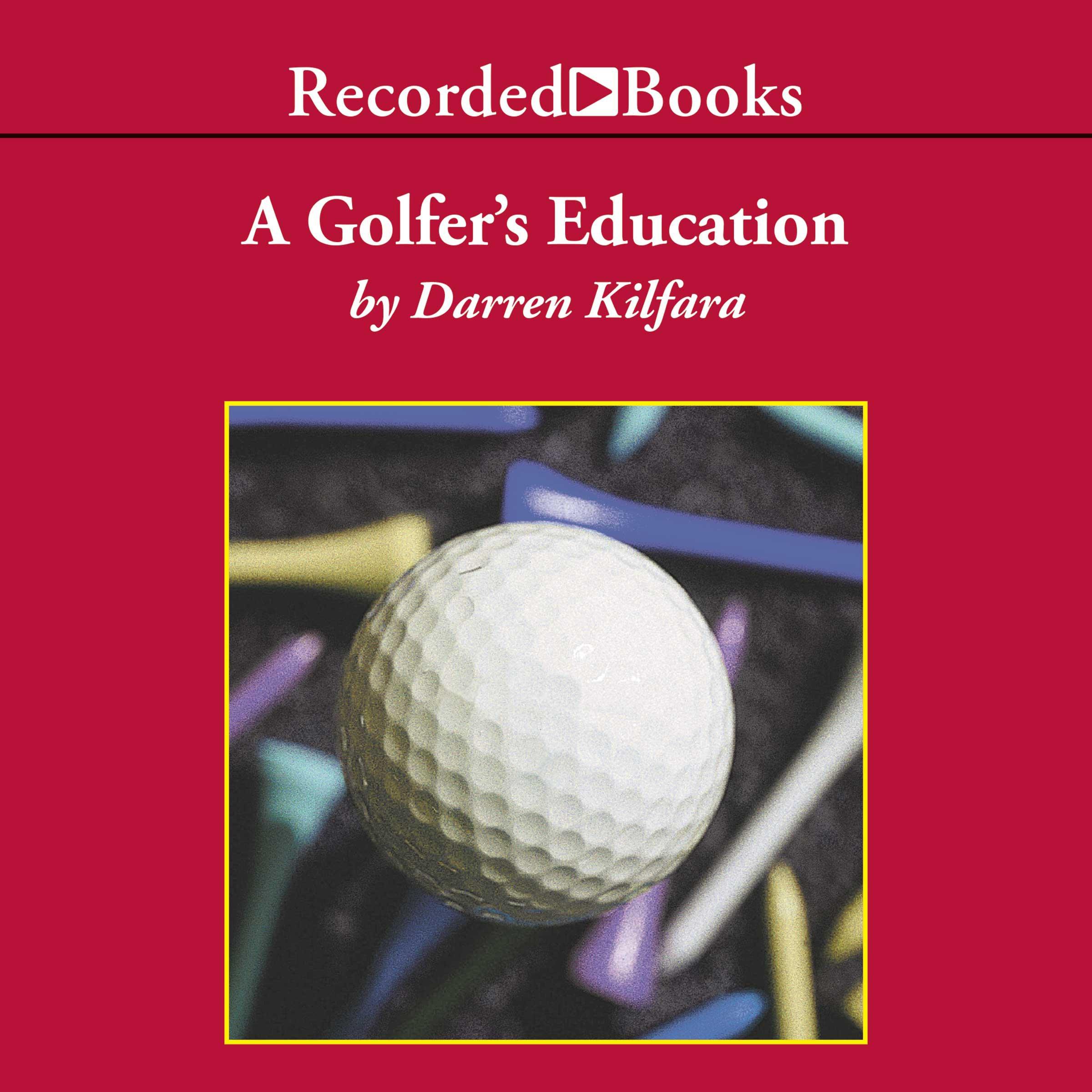 A Golfer's Education