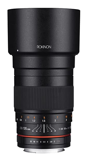 The 8 best lens 135mm nikon