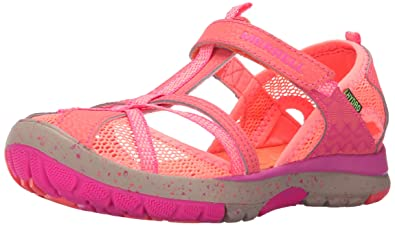 da4347ec4870 Merrell Hydro Monarch Water Sandal (Toddler Little Kid Big Kid ...