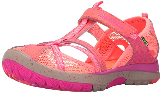Merrell Hydro Monarch Junior Chaussure Course Trial - SS16 - 31 EeRaH